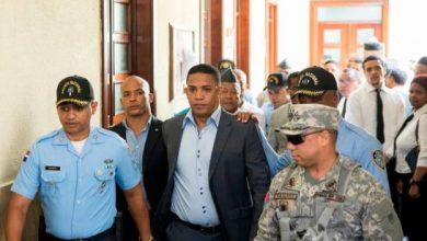Photo of Fiscalía presenta hoy conversaciones de red en caso «El Abusador»