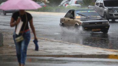 Photo of Onda tropical provocará aguaceros dispersos este viernes