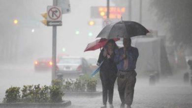 Photo of Viene otra onda tropical para el país