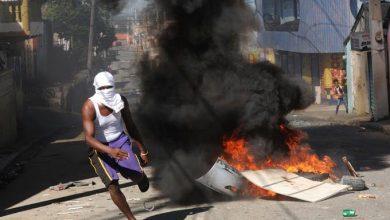 Photo of Un muerto, un herido y decenas de detenidos en huelga Cibao; concluye hoy
