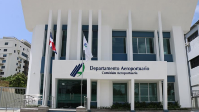 Photo of Ante amenaza de Dorian ponen a disposición del COE nuevo helipuerto de Santo Domingo