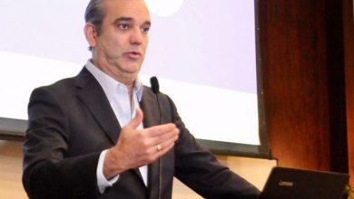 Photo of Luis Abinader: «Hay que hacer una reforma para no hacer más reformas»