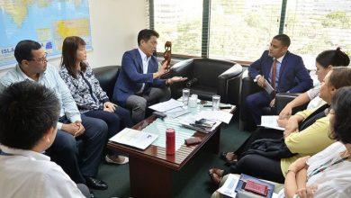 Photo of Cooperación de Japón en RD ya lleva 60 años; el trabajo sigue