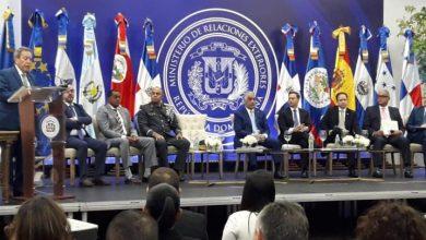 Photo of Lanzan proyecto de cooperación para combatir delincuencia e inseguridad en Centroamérica