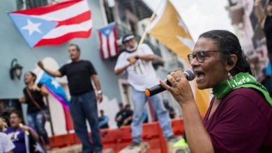 Photo of Puerto Rico prepara protestas contra su nueva gobernadora