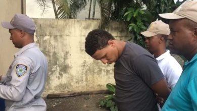 Photo of Apresan hombre acusado de homicidio en San Juan