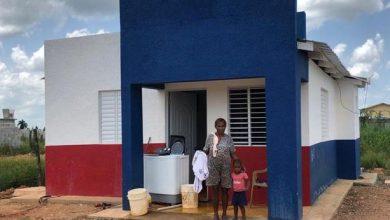 Photo of Estefanía Soriano, ganadora de oro en los Panamericanos, quiere su premio: un apartamento en la Capital