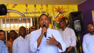 Photo of El Boli está listo para buscar candidatura a diputado; inaugura su comando de campaña