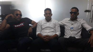 Photo of Interrogan a dueños de barbería de Villa Vásquez