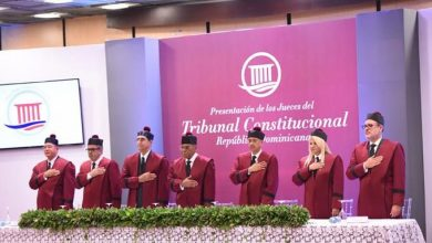 Photo of Fallo del TC impacta en elección de alcaldes y resolución de JCE