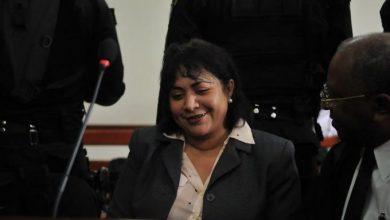 Photo of Marlin Martínez podría salir en libertad el 30 de agosto