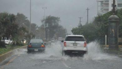 Photo of Seis provincias continúan en alerta verde por posibles inundaciones