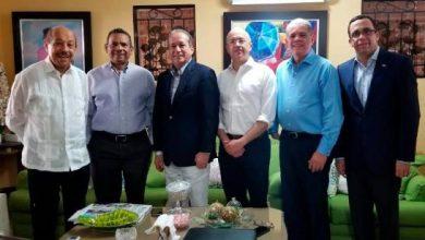 Photo of Danilistas con un nuevo escenario y siete aspirantes presidenciales