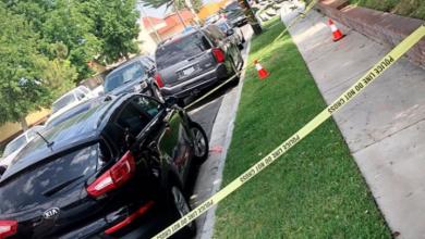 Photo of Al menos cuatro muertos y dos heridos de gravedad en una serie de apuñalamientos en California