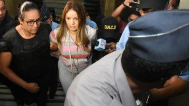 Photo of Conozca en qué vinculan a la esposa de César «El Abusador»