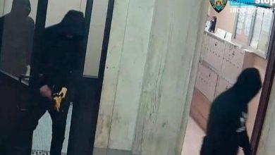 Photo of Hombres se hacen pasar por policías para asaltar dominicanas en apartamento en Manhattan