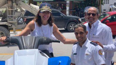 Photo of Embajadora de EEUU destaca niveles de seguridad del país tras visita al CESTUR en Bávaro