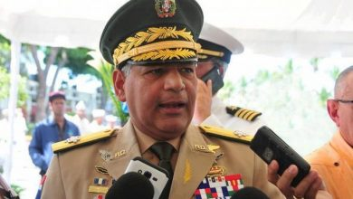 Photo of Ministro de Defensa garantiza seguridad en las 14 provincias del Cibao por manifestaciones