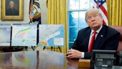 Photo of Trump declara estado de emergencia para Puerto Rico ante el paso de la tormenta tropical Dorian