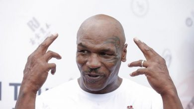 Photo of Mike Tyson revela cuánto dinero gasta en marihuana al mes