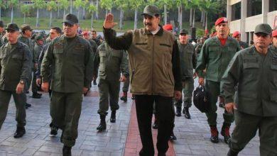 Photo of EEUU ofrece una amnistía a Nicolás Maduro si deja el poder: «Queremos que tenga una salida digna»