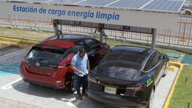Photo of Banco Popular ofrece energía limpia gratuita a vehículos híbridos y eléctricos