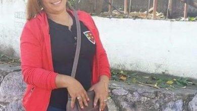 Photo of Mujer lleva 20 días desaparecida; sospechan está secuestrada