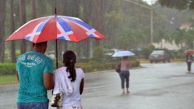 Photo of Onda tropical situada al sur de Haití se aleja; lluvias continúan