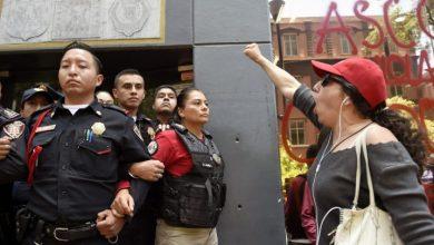 Photo of Presunta violación de dos menores a manos de agentes de policía desata indignación en México