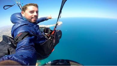 Photo of Un youtuber muere tras intentar grabar salto en paracaídas