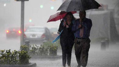 Photo of Tormentas eléctricas y fuertes lluvias ocasionales hasta el martes