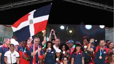 Photo of Danilo Medina recibirá a los atletas medallistas de los Juegos Panamericanos