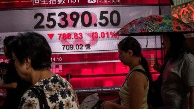 Photo of La guerra comercial de EEUU y China arrastra a bolsas del Sudeste Asiático