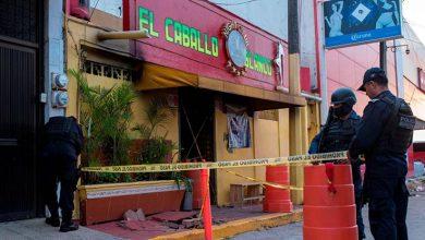 Photo of Aumenta a 26 la cifra de muertos en la masacre en bar nocturno en México