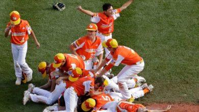 Photo of Luisiana gana primer título de Pequeñas Ligas