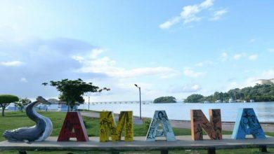 Photo of Samaná con cielo despejado, olas tranquilas y negocios abiertos no ha sentido efectos de Dorian