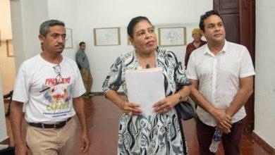 Photo of Artistas plásticos denuncian transacciones e irregularidades de parte de su actual presidente