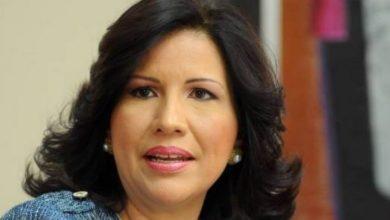Photo of Margarita dice «debe investigarse hasta las últimas consecuencias» caso peluquería