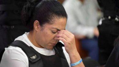 Photo of Procurador adjunto provincia Duarte asegura Marlin Martínez no saldrá en libertad este viernes