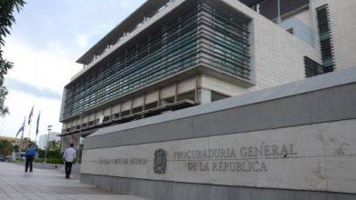 Photo of La Procuraduría «está validando» información sobre salida de exfiscal de Villa Vásquez