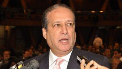 Photo of Reinaldo Pared Pérez: «Si Gonzalo Castillo quiere ser parte del acuerdo de los seis que lo formalice»