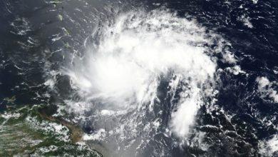 Photo of Onamet mantiene alerta desde la isla Saona hasta Samaná por tormenta Dorian