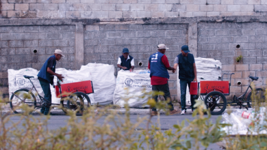 Photo of Cervecería Nacional Dominicana ha recolectado más de 250 mil libras de residuos plásticos