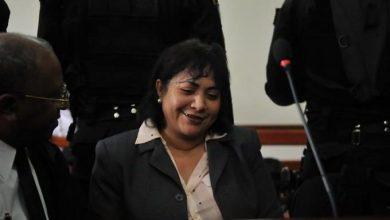 Photo of Mediante un recurso de habeas corpus, Marlin Matínez buscará su libertad este jueves