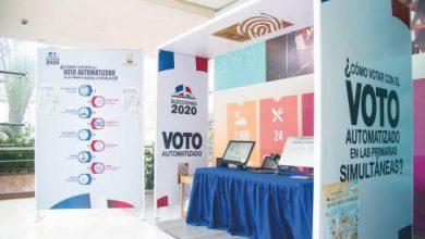 Photo of República Dominicana rumbo a sus primeras primarias simultáneas con voto automatizado