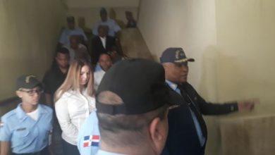 Photo of Conocen medidas de coerción a cuatro personas vinculadas caso César el Abusador