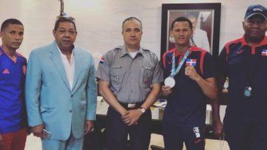 Photo of Policía y Boxeo acuerdan plan para implementar disciplina en barrios capitalinos