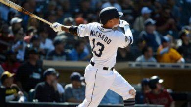 Photo of Machado prefiere ganar más que hitos personales