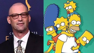 Photo of Fallece el productor de Los Simpson y Rick y Morty