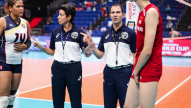 Photo of Dominicanas pierden contra las chinas en Copa Mundial de Voleibol